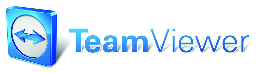 Logo team viewer para download